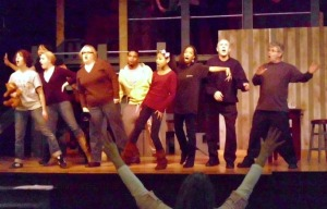 Urinetown - The Musical | Detroit Park Players