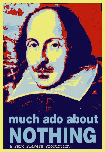 Much Ado About Nothing - Park Players Detroit