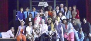Urinetown - Cast Photo - Detroit Park Players