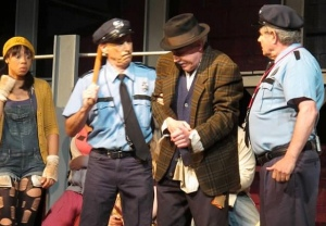 Urinetown -You're going down! - Detroit Park Players